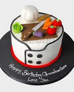 CHEF CAKE CM8957 - Panari Cakes