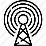 Antenna Radio Premium Icons Icon Flaticon
