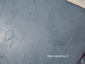 Peinture Béton Ciré : peinture imitation beton cire id es d coration int rieure ~ Melissatoandfro.com Idées de Décoration