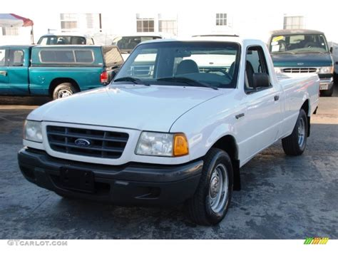 2001 ford ranger regular cab exterior photos gtcarlot