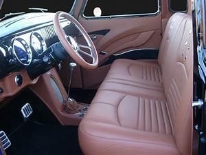 1954 chevrolet pickup interior | 1954 custom chevrolet ...