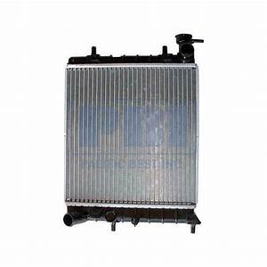 Radiator For  Fit 2601 00
