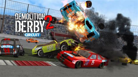 Demolition Derby Android Apps Google Play