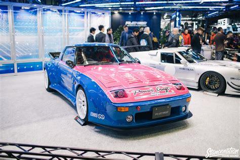 Tokyo Auto Salon 2020 Photo Coverage // Part 1. | StanceNation™ // Form > Function