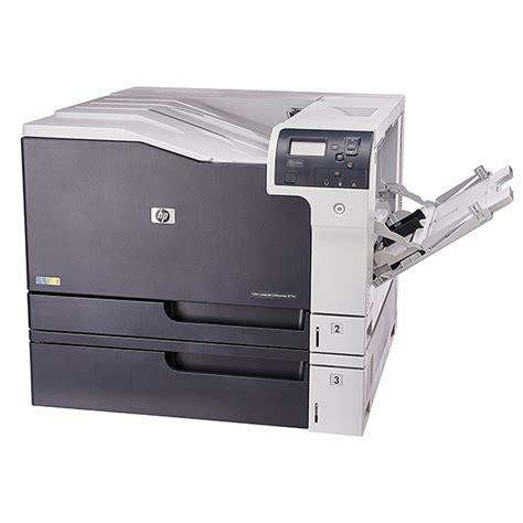ดาวน์โหลดไดร์เวอร์ เฟิร์มแวร์และซอฟต์แวร์ล่าสุดสำหรับ เครื่องพิมพ์ hp color laserjet enterprise m750 series.เว็บไซต์หลักของ hp นี้ช่วยในการตรวจหาและดาวน์โหลดไดร์. HP LaserJet M750 - Iberbyte Informática®