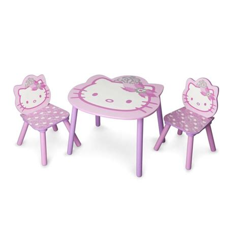 table chaise enfants table chaise hello images