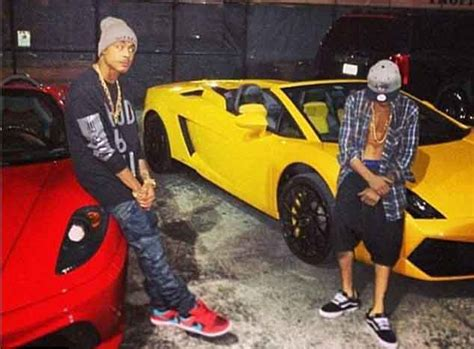Bieber Racing by I Hired The Same Lamborghini Justin Bieber Was Drag
