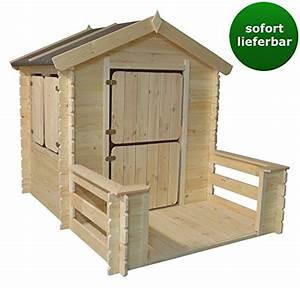 Spielhaus Garten Holz : kinder spielhaus im garten play park aus holz ~ Whattoseeinmadrid.com Haus und Dekorationen