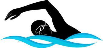 foto de Swimming clip art vector swimming graphics clipartbold