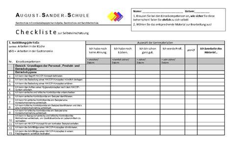 Kinderzimmer Aufräumen Checkliste by Kompetenzorientierung