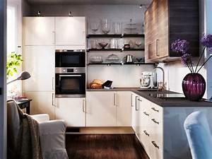 Mobilier Table Idee Cuisine Ikea