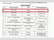 KPK Govt Revised Pay Scale and Allowances Notification