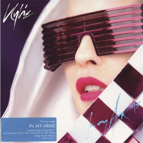 Kylie Minogue  In My Arms Lyrics  Genius Lyrics