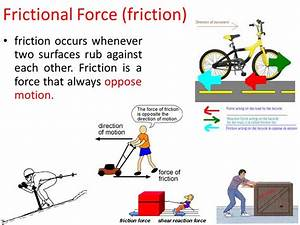 CHAPTER 7: DYNAMIC Push and pull are types of force. - ppt ...