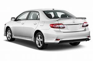 2011 Toyota Corolla Reviews And Rating