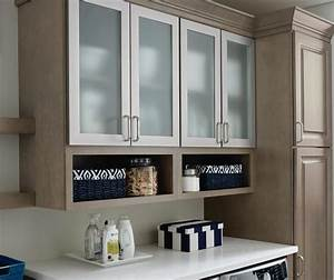 Laundry Room Storage Cabinets - Schrock