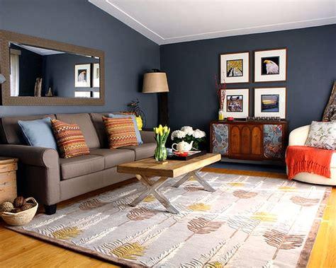 warna cat  bagus  ruang tamu abu abu kamar