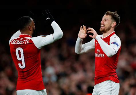 Alexandre Lacazette wants his Arsenal teammate to stay at ...