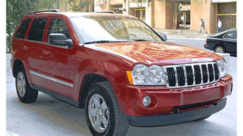 jeep grand cherokee review roadshow