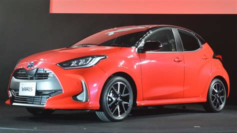 The newest subcompact toyota yaris hatchback is a versatile car with a stylish exterior, spacious interior, nimble performance & amazing safety features. New Toyota Yaris Will Get 'Multiple' Performance Variants ...