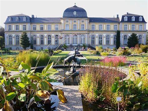 Frühstück Botanischer Garten Bonn by Botanischer Garten Bonn Travel Bonn