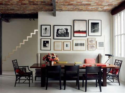 deco murale salle a manger d 233 co murale salon salle manger de d 233 coration murale de la maison