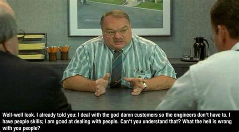 The Most Memorable Office Space Quotes (10 pics ...