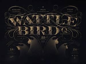 Sophisticated graphic design by Walter Hansen | Partfaliaz