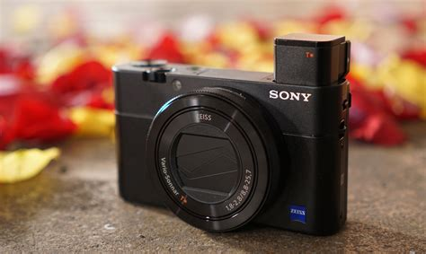 Sony RX100 V review Cameralabs