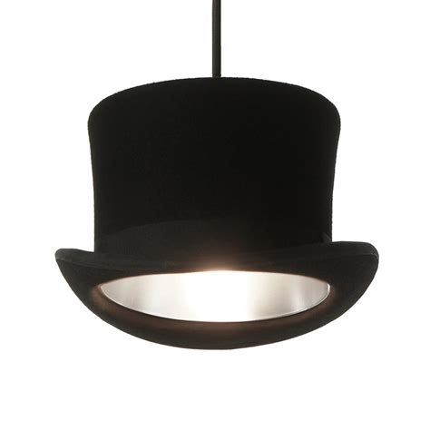 top hat table l jeeves bowler hat l shade by jake phipps innermost