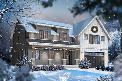 Plans Plan Floor Winter Designs Reasons Five