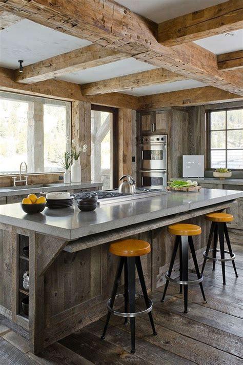 rustic island kitchen kitchen cabinets island shelves cabinetry white walnut 2047