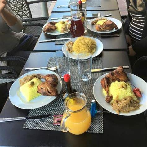 cuisine africaine cuisine africaine plats sénégalais picture of le duplex