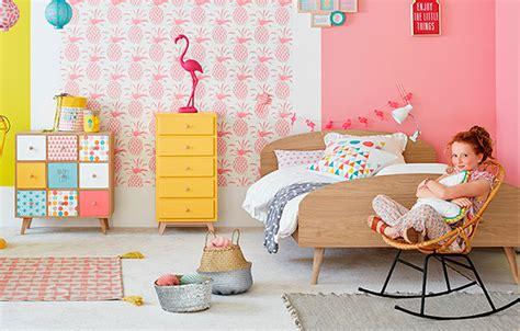 chambre enfant meubles decoration maisons du monde