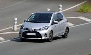 Toyota Yaris Hybride Avis : les qualit et dfauts toyota yaris 3 2011 qualits et dfauts passs en revue agrment habitacle ~ Gottalentnigeria.com Avis de Voitures