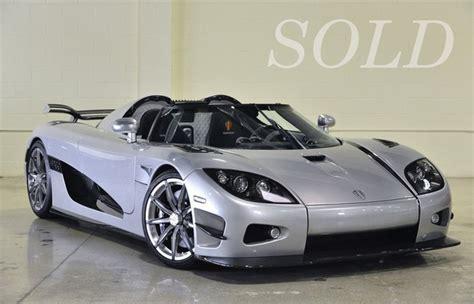 koenigsegg ccxr price 2010 koenigsegg ccxr trevita fusion luxury motors
