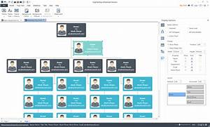 Free Download Org Chart Creator