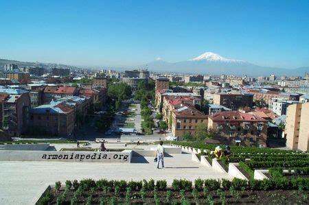yerevan armeniapediaorg