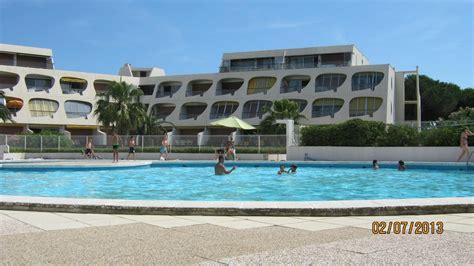 appartement escale plage port camargue le grau du roi