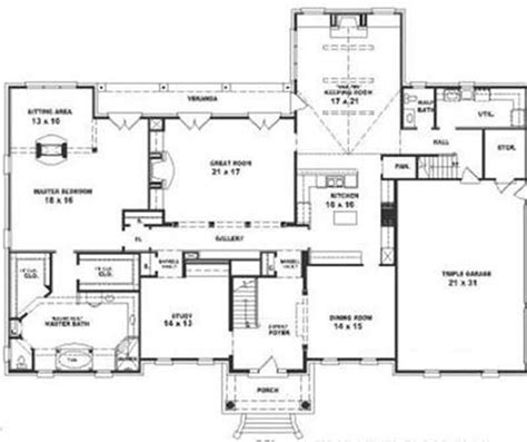 colonial luxury house plans southern luxury colonial house plans home design