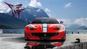 Ferrari Wallpaper Hd Group With 51 Items