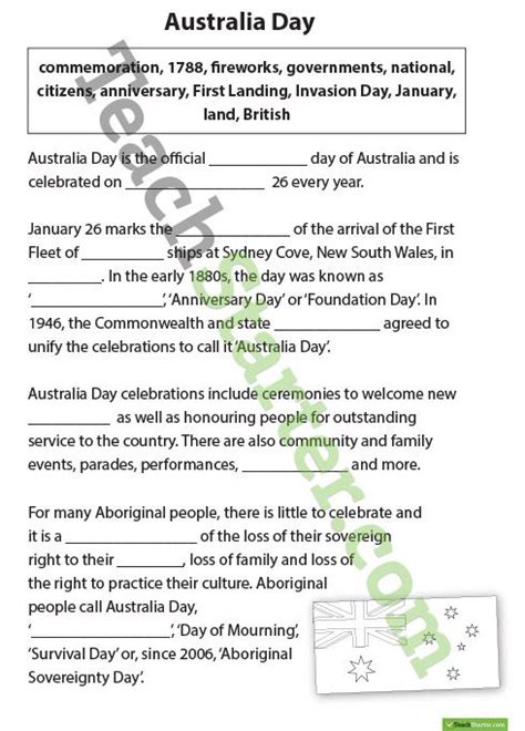 anzac day worksheets for primary school students free