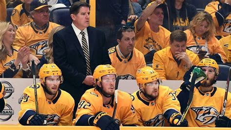 Nashville predators earn double tv ratings for stanley cup playoff game against carolina. NHL - Nashville Predators - 2017-18 season snapshot, offseason preview