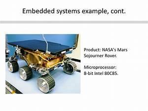 Fundamentals Of Modern Embedded Systems