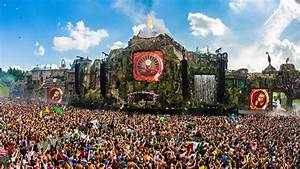 Tomorrowland 2014 Reveals Full 2 Weekend Line Up Your EDM