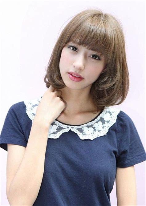 pin  paei vang  hair summer hairstyles  medium