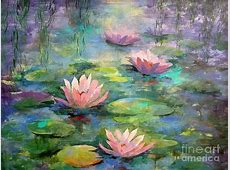 Best 25+ Water lilies ideas on Pinterest Lily pond