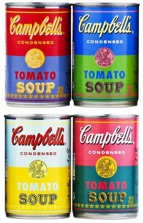 Andy Warhol Dose by Andy Warhol Ber 252 Hmteste Werke Und Kurzbiographie