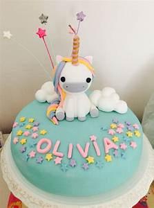 I Like The Unicorn Topper Rubyes 1st Bday Pinte