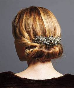 Holiday Hairstyles That Are Downright Stunningand